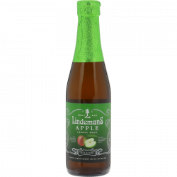 APPLE LINDEMANS 25CL