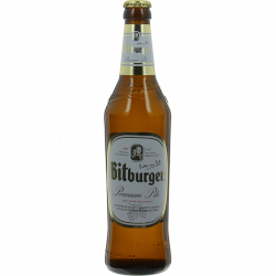 BITBURGER 50CL 4.8%
