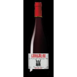 Gargalou rouge