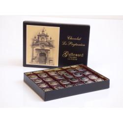 chocolats le Prytanéen