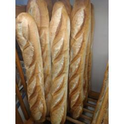 pain ordinaire moulé