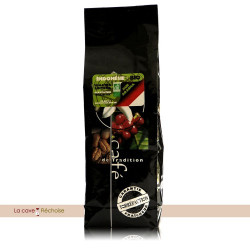 Indonésie bio sumatra pur arabica 250grs grain